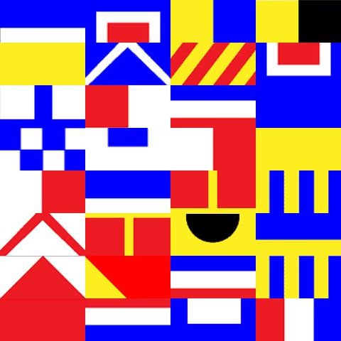 FlagChaos